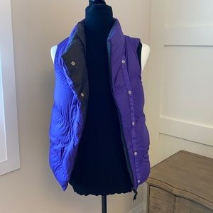 "Ivivva Vest ""Knock Down the Cold"""